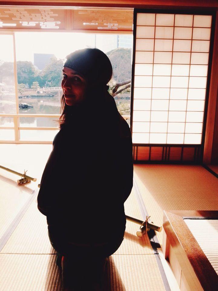 Tokyo : Ginza, il est frais mon poisson !