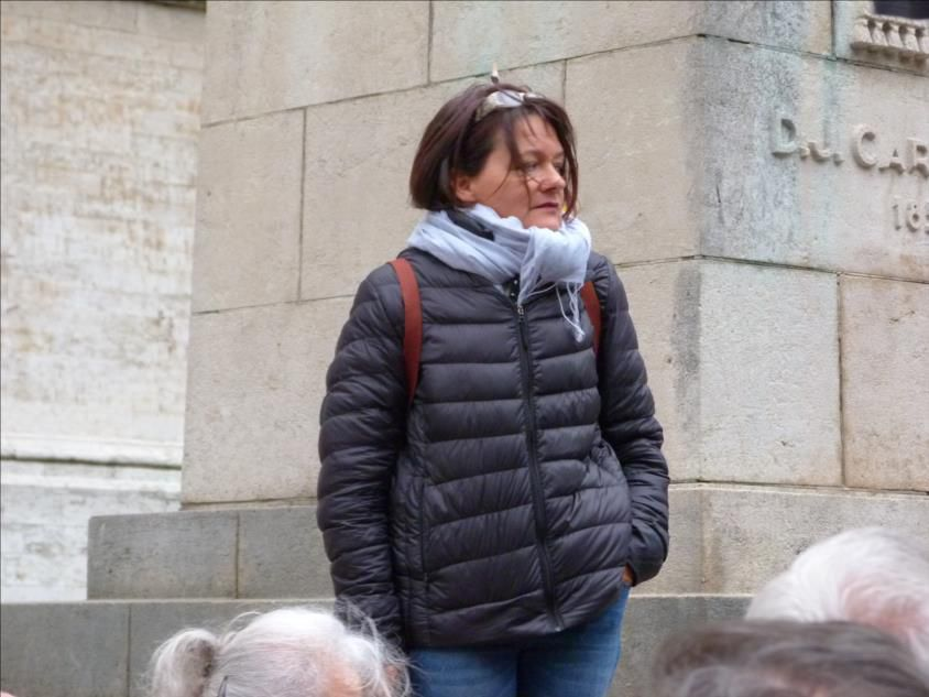 Notre guide Sidonie