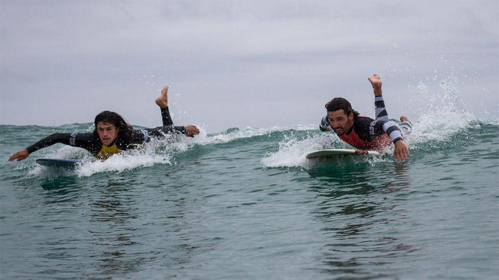 Longboard Pro Biarritz