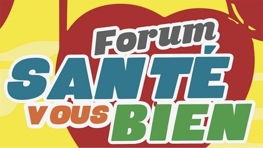 Forum Santé vous bien