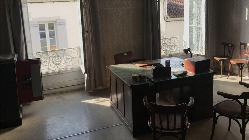 Nouvelles Galeries de Mont-de-Marsan