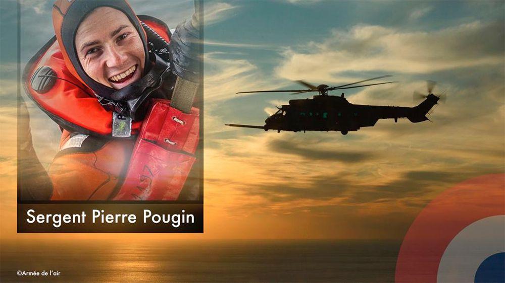 Sergent Pierre Pougin
