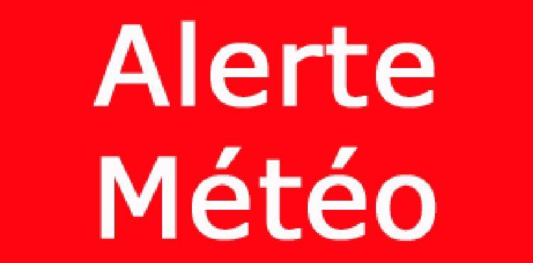 Alerte Météo Landes