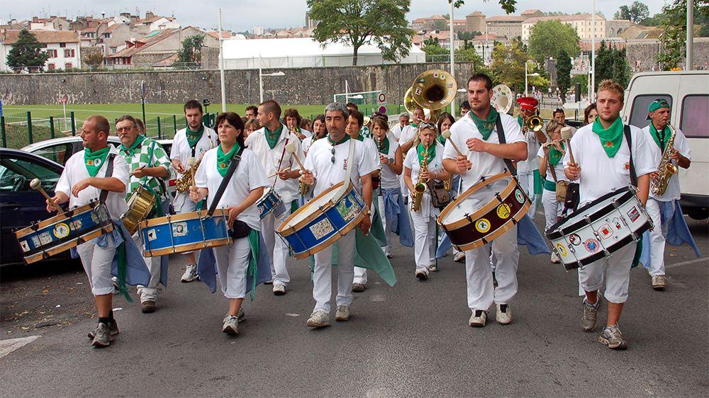 La fête de la musique à Saint-Paul-lès-Dax