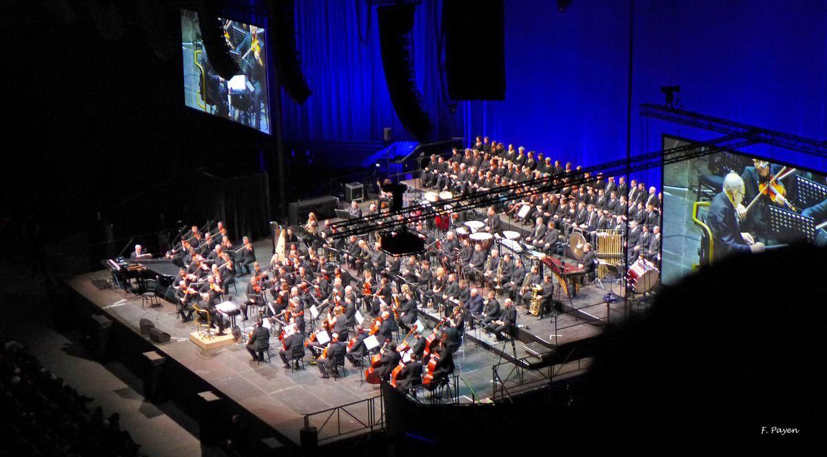 Ennio Morricone - Concert d'adieu