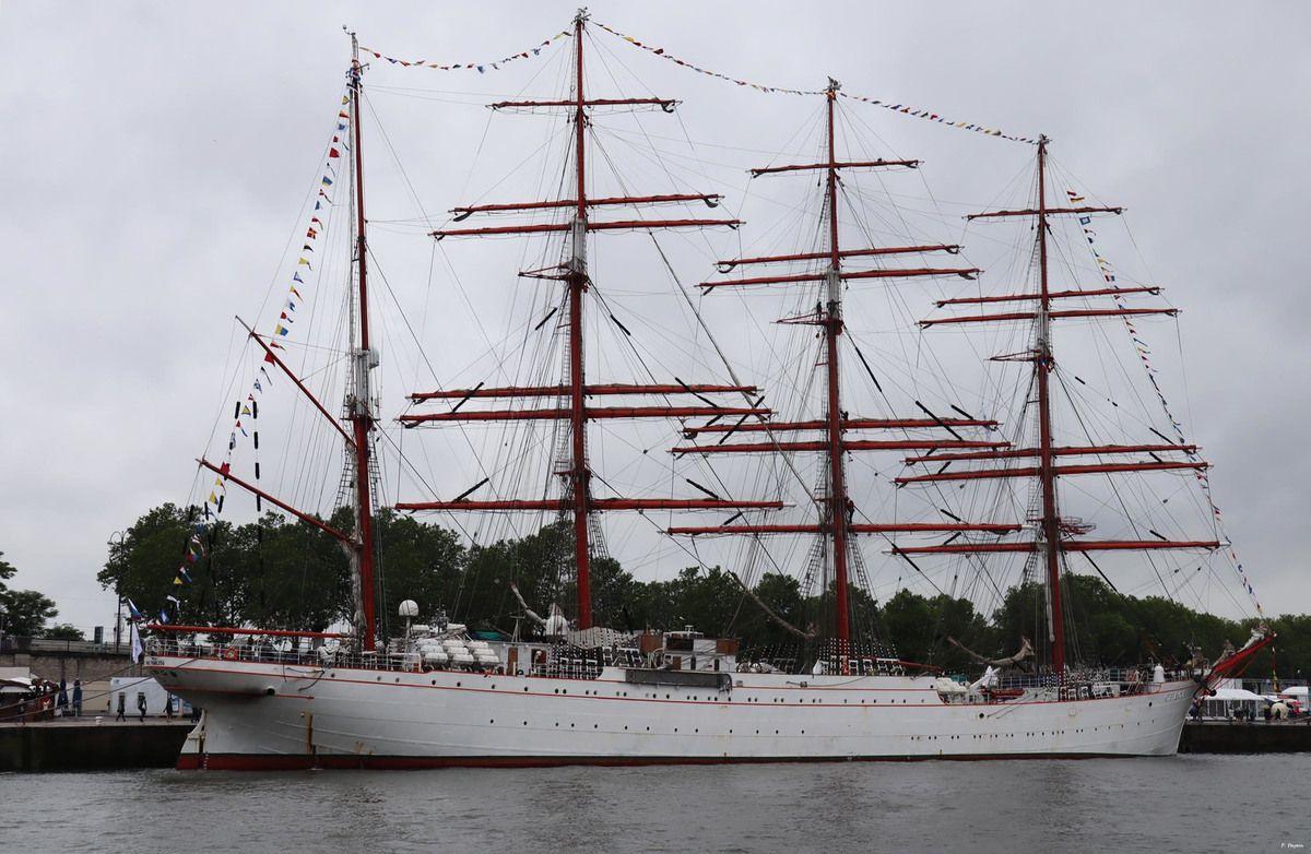 Armada 2019