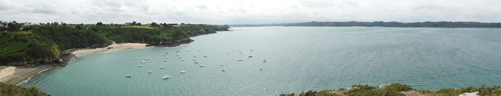 Baie de la Freynaye