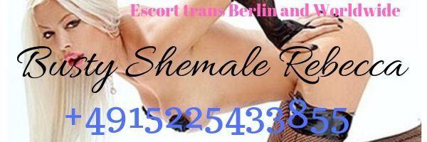 Berlin Transsexual Escorts , Berlin -Germany Tgirls -Shemale , Trans Escort from Berlin , Berlin Shemale Escorts , Berlin Transsex Ts Escort , TS Escorts from Germany ,  Ladyboy in Berlin , Trans Escort-Transsexual in Berlin , Shemale -Travesti Escort Berlin , Travestite and Transex Escorts Berlin , Berlin Ts-Dating  , Shemale &Ts Escorts in Germany , Shemale meet in Berlin , Shemale in Berlin , Transsexual Escort in Berlin , Sex Shemale in Berlin ; Best trans Escort in Berlin , Escort in Berlin, Mistress Rebecca Fitness   ist ein hübsches Trans-Girl mit traumhafter Figur und super vielseitigem Service. Escortservice und Hausbesuche. , Ladyboy bietet erotische /trans-Girl Rebecca , Escort TS-Rebecca -Aktiv-Schoneberg , Top Trans Rebecca New in Berlin 10777 , Trans Rebecca sexiest Escort Girl From Berlin , Berlin Escorts , Male and Trans Escorts Berlin , Berlin Escorts / Call Girls ready to have sex , Trans Rebecca tranny Escort Service  Berlin , Escort Berlin , Transsexuelle -Shemale Kontakt anzeigen in Berlin , Call Girls in Berlin , Escort Service and Top Berlin Escorts Girls .