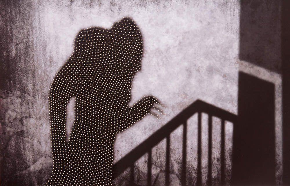 DAGYDE d'après Nosferatu
