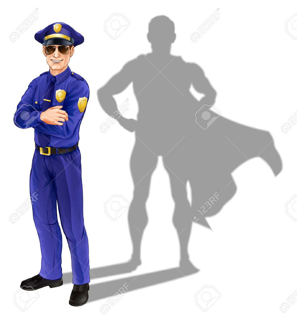 Image source:  https://www.123rf.com/photo_40825628_stock-vector-hero-policeman-concept-a-conceptual-illustration-of-a-policeman-standing-with-his-shadow-in-the-shap.html