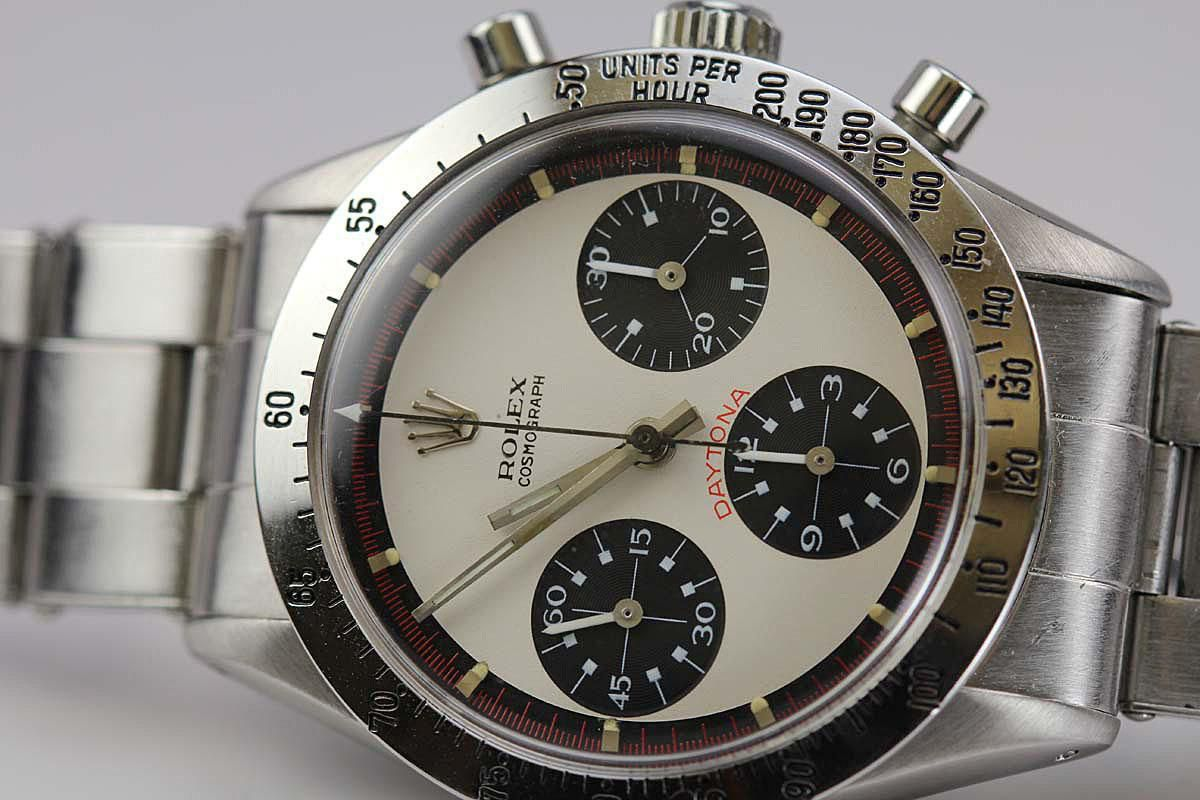 These Gold Rolex Daytona Watches You Must Like Luxury