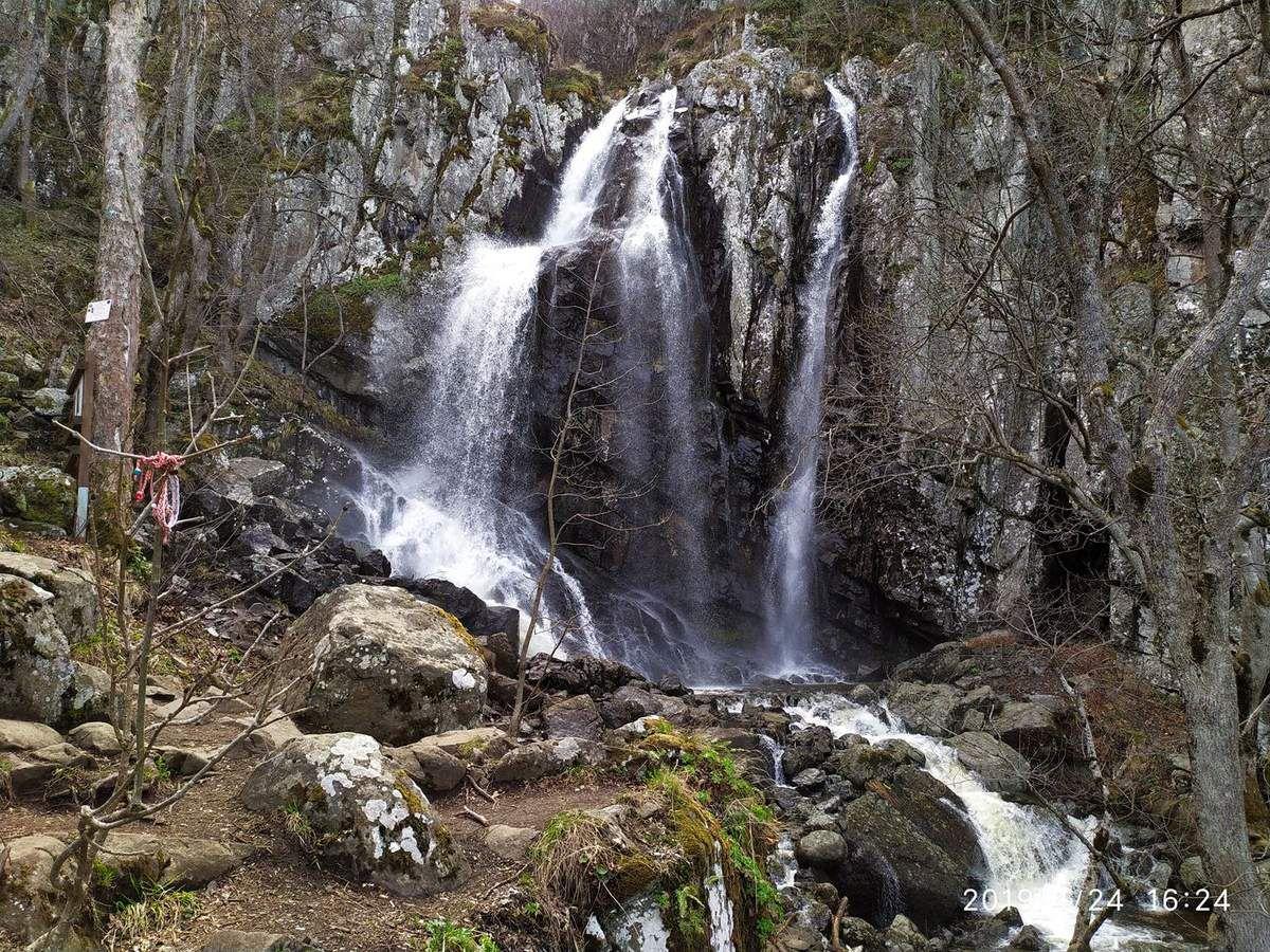 Boyanski Vodopad