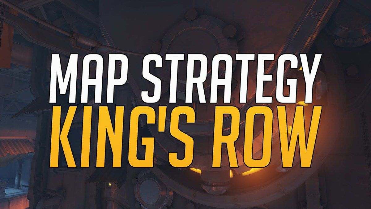 Overwatch Hints, Strategies And Tricks.