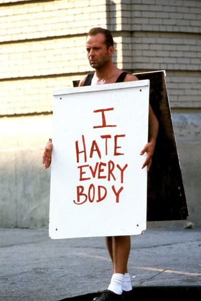 Une journée en Enfer (Die Hard 3 : Die Hard With a vengeance)