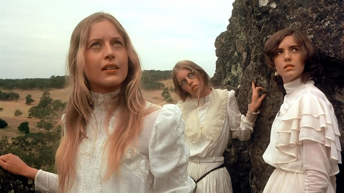 Pique-nique à Hanging Rock (Picnic at Hanging Rock)