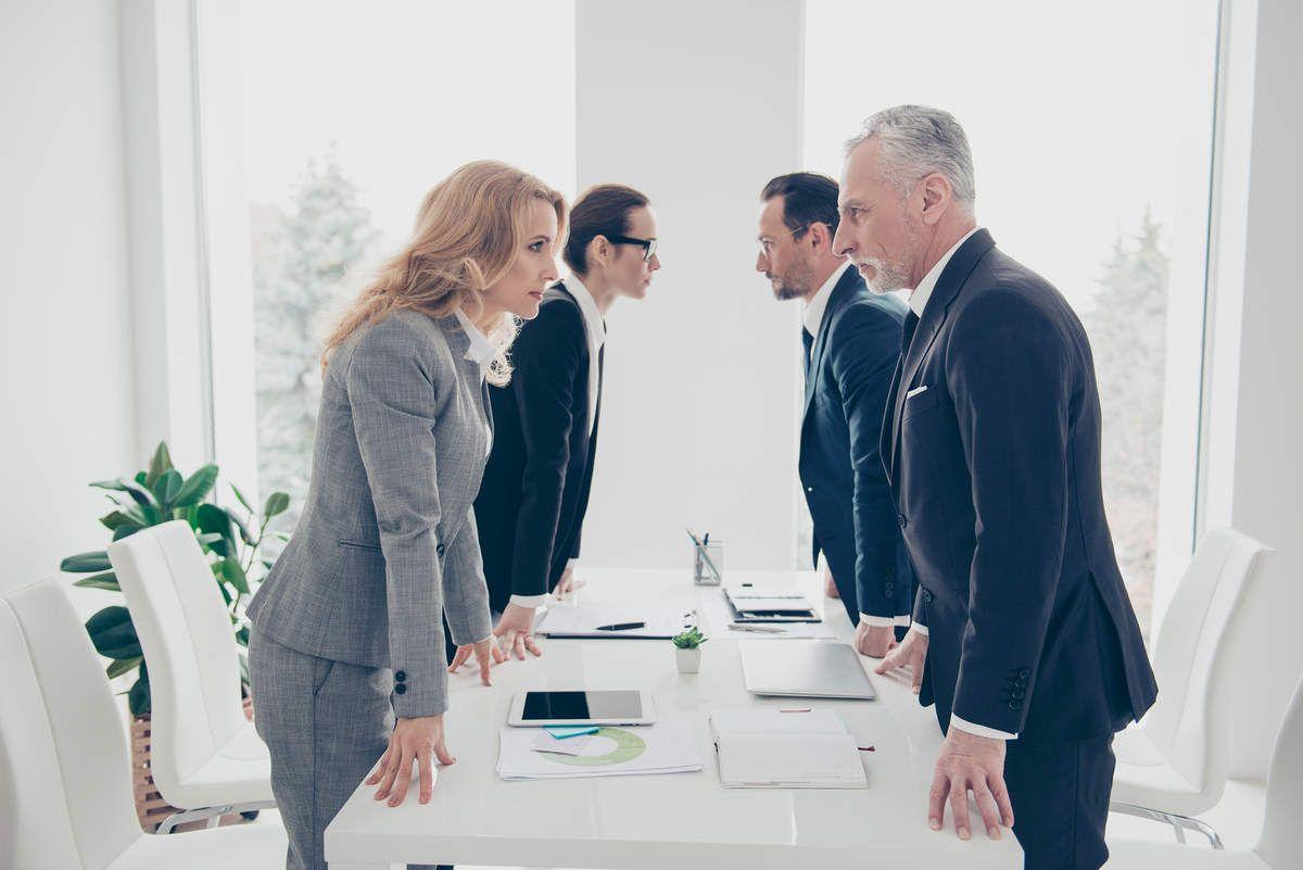 Négocier avec une personne difficile : 5 astuces qui marchent !