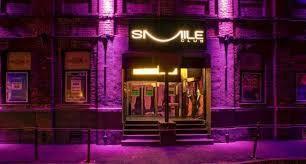 Photo entrée Smile Club Lille
