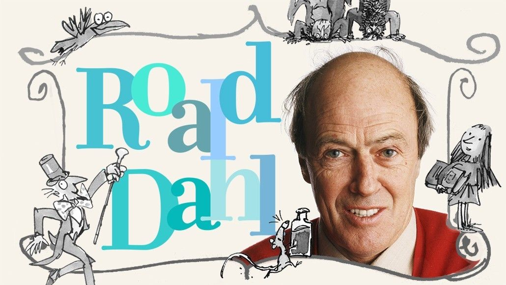 Learn More About Roald Dahl