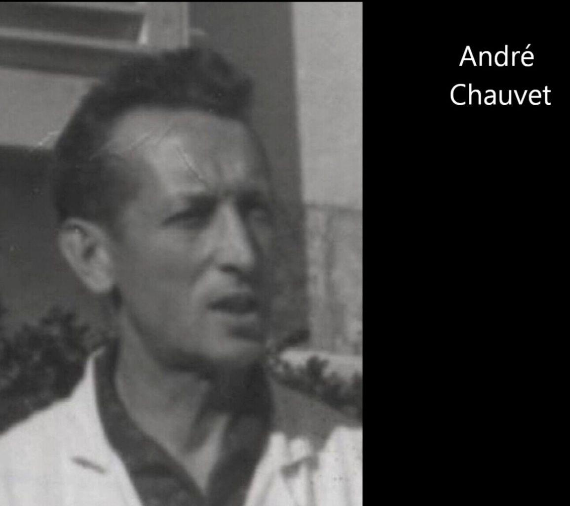 Peinture-Décoration - Professeurs MM. MONNET et VEDRENNE /// Céramique - Professeur M. BAUDON /// Staff - Professeur M. CHAUVET