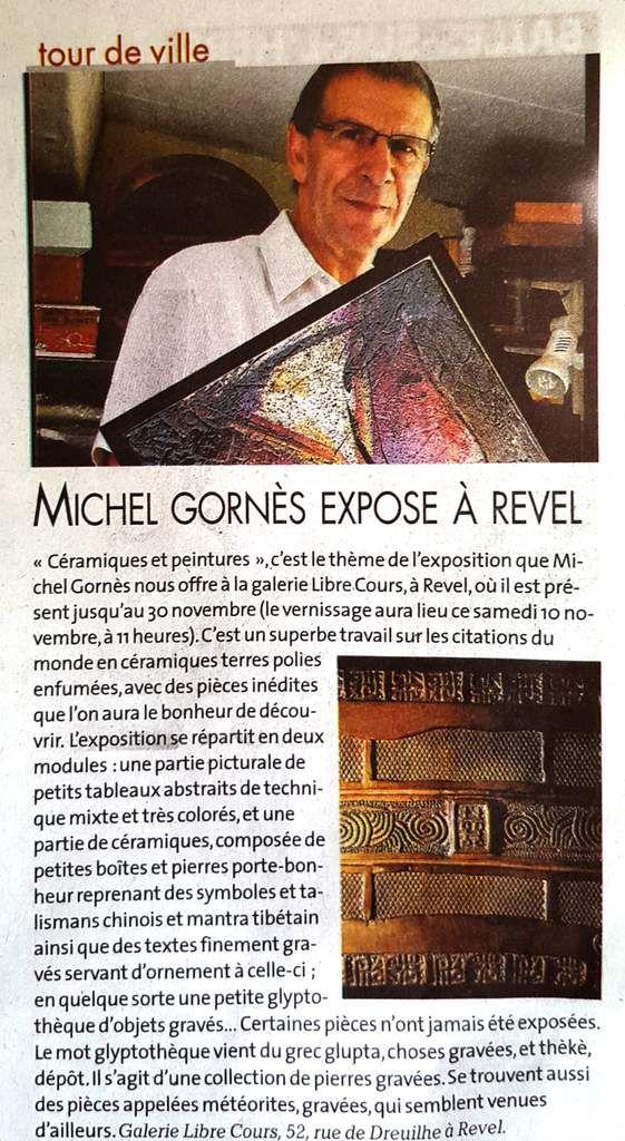 Michel Gornès