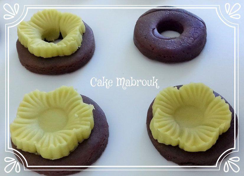 Découpoir à donuts 4,5cm Référence: 112-3