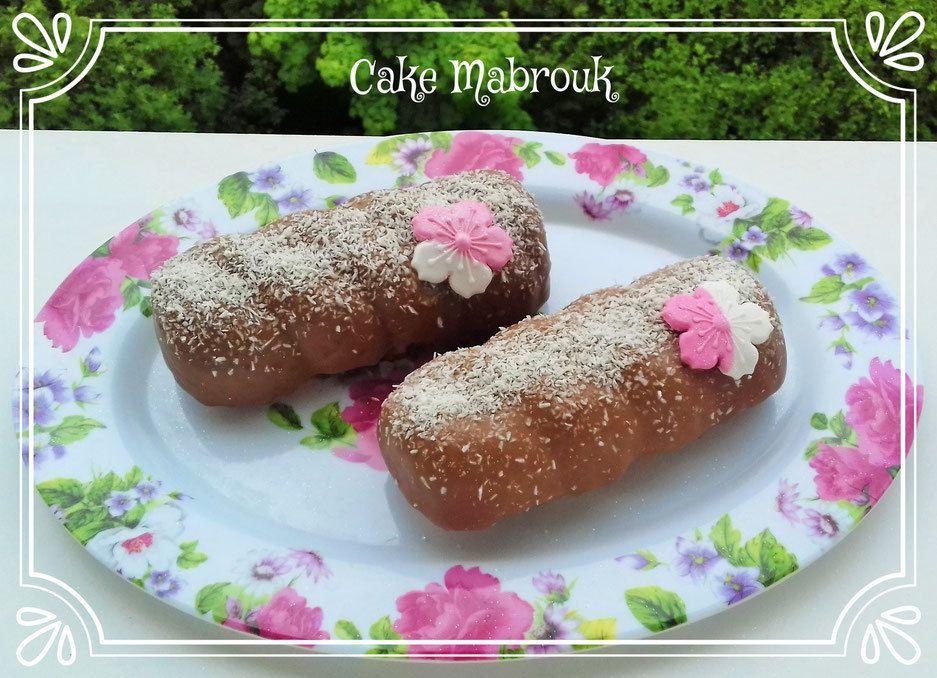 Mini cupcakes à la banane couverture chocolat praline et noix de coco