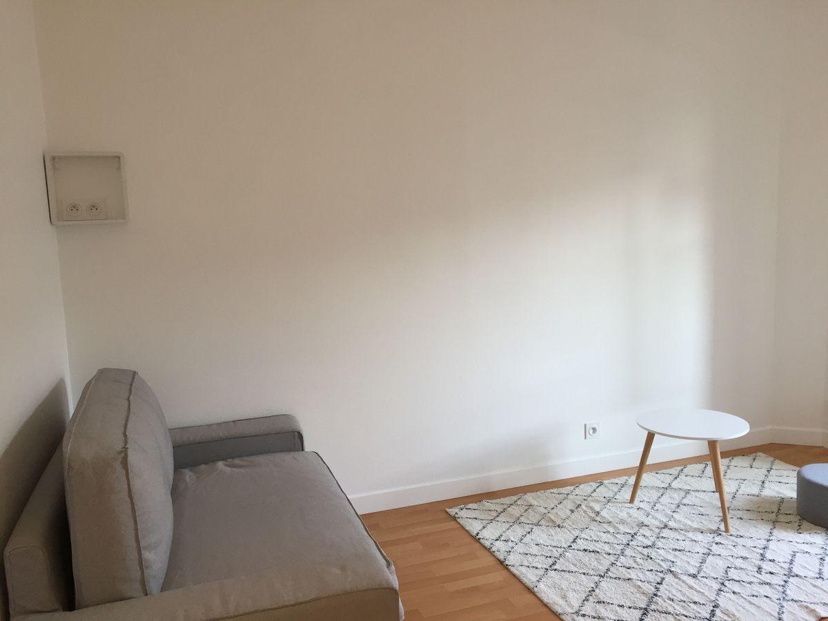 Studio, le canapé-lit