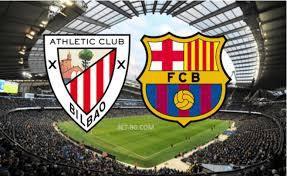 Athletic B. - FC Barcelona