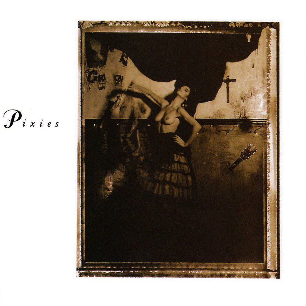 Pixies Where Is My Mind translation in French.