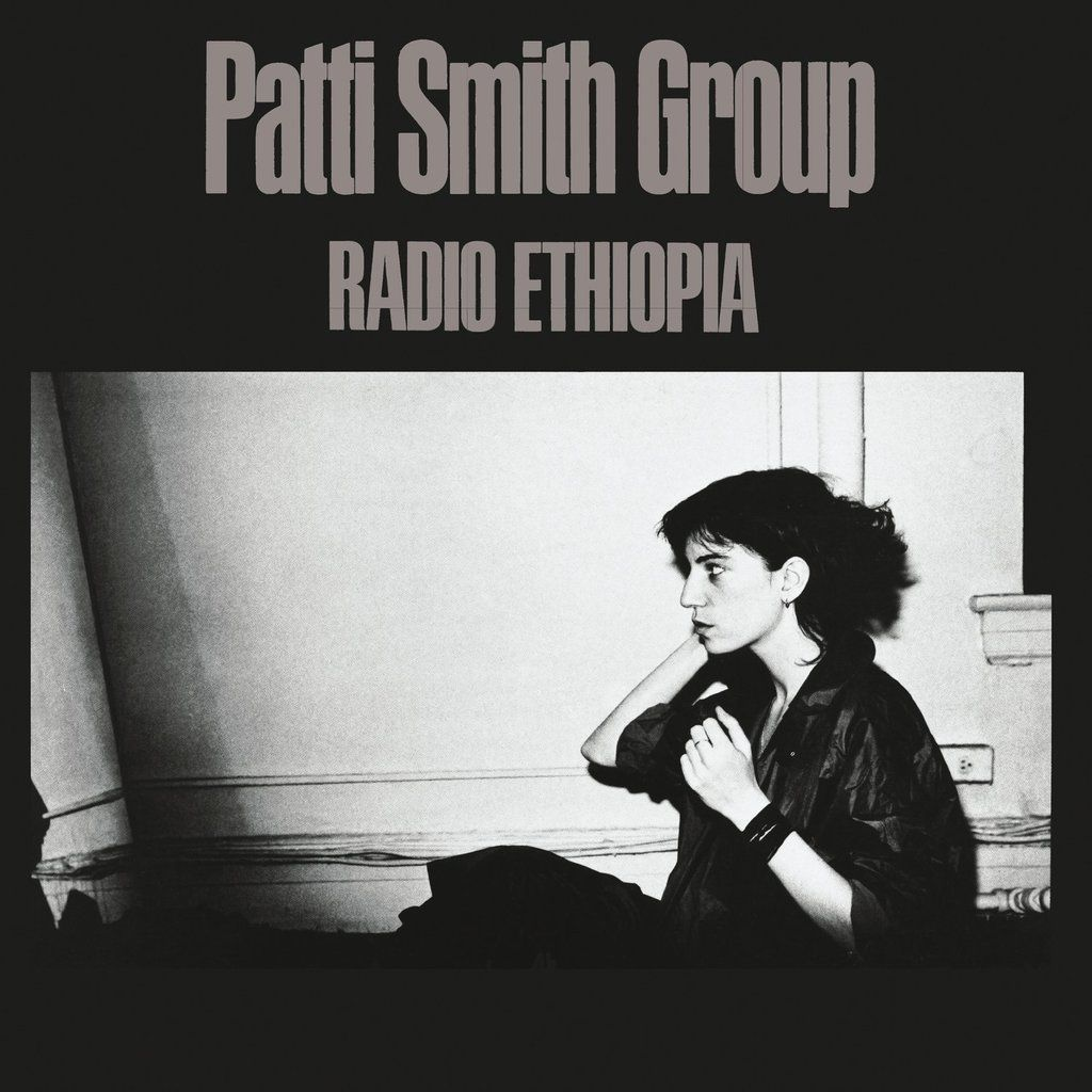 Patti Smith - Ask the Angels - French Translation