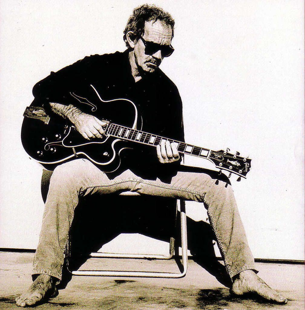 JJ Cale. Translation in French of What Do You Expect.
