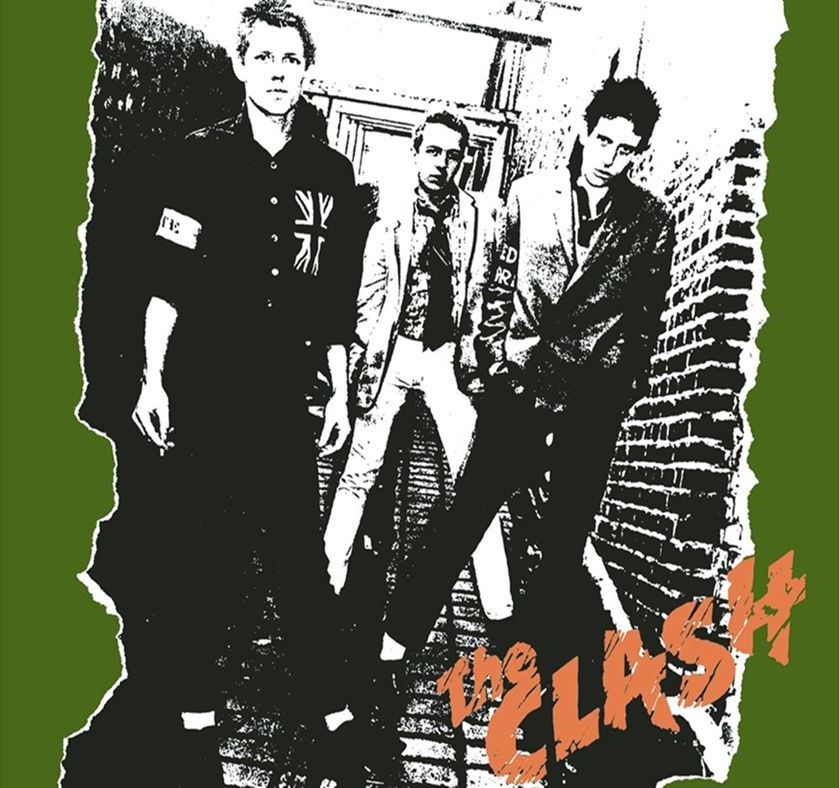 The Clash - White Riot : traduction des paroles de la chanson, histoire, interview, vidéo. Translation in French of the song lyrics of White Riot from The Clash first album.