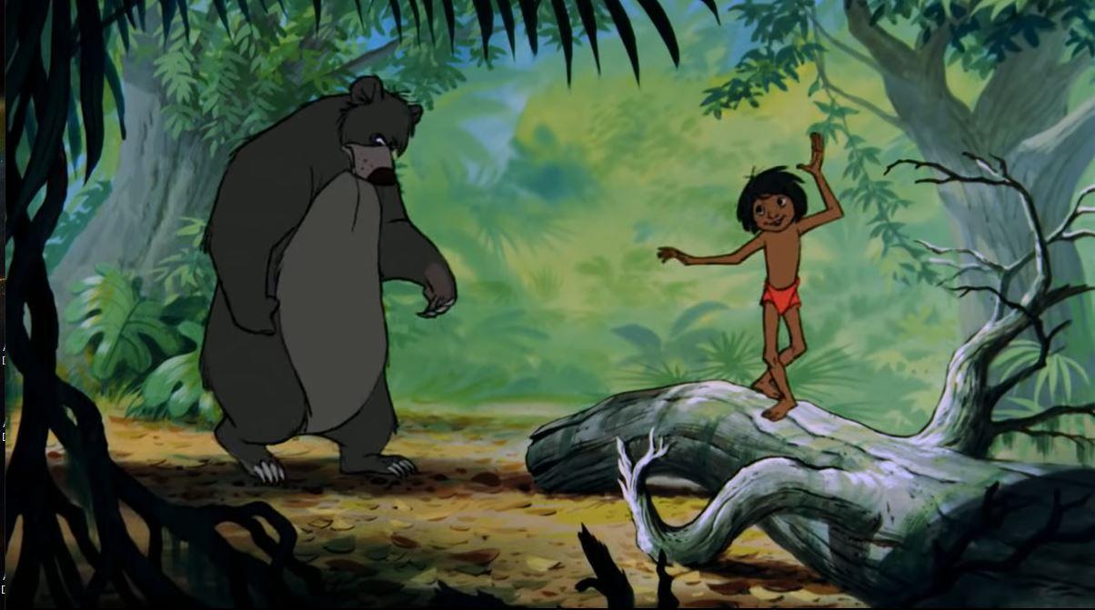 The Bare Necessities, chanson du film Le Livre de la Jungle, traduit en français avec contexte et histoire.
