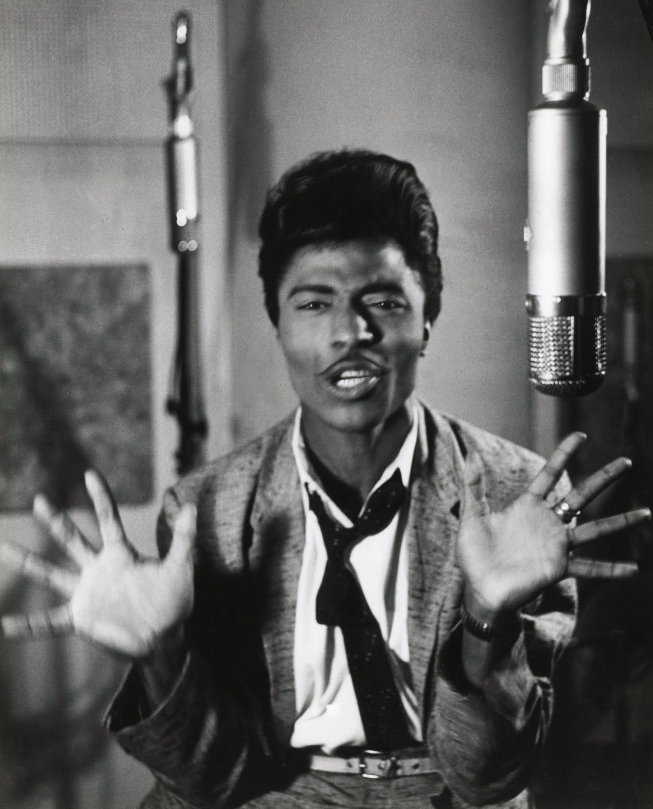 Little Richard - Oh Why? traduction en français, histoire. All in English and French: translation, history. www.rocktranslation.fr