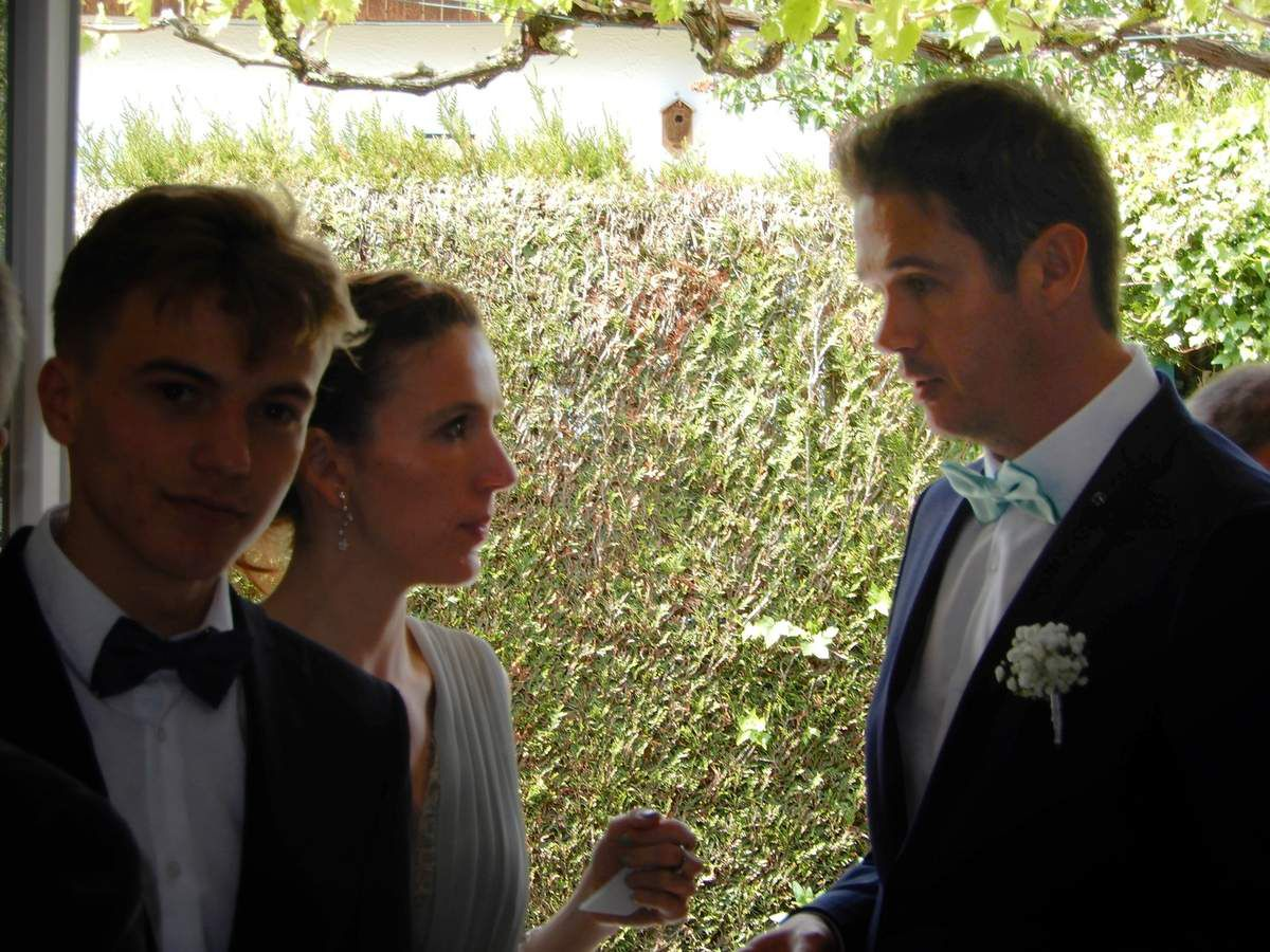 AMANDINE & MAXIME (photos)