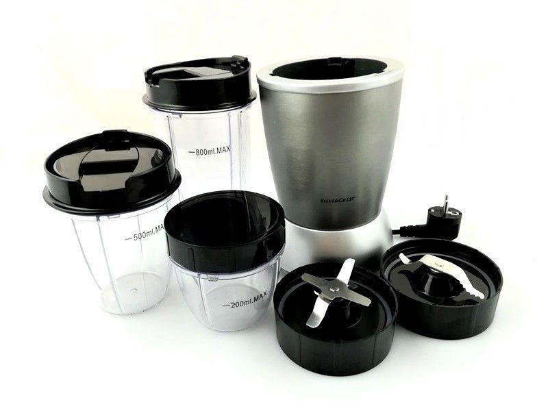 test avis Le nutrition mixer drink Silvercrest, de chez Lidl  SNM 700 A1 KAT (ian 300279)(39,99€)