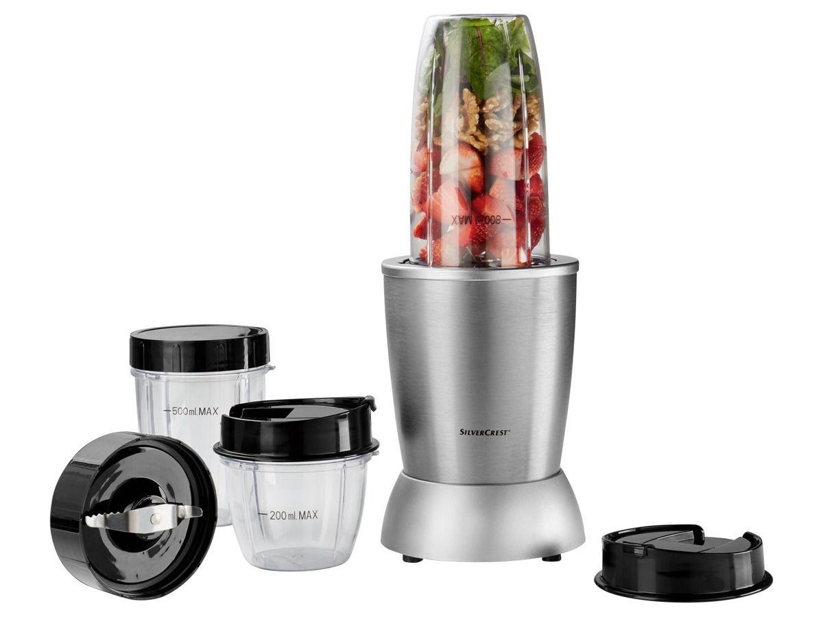 Le nutrition mixer drink Silvercrest(SNM 700 A1 KAT - ian 300279)