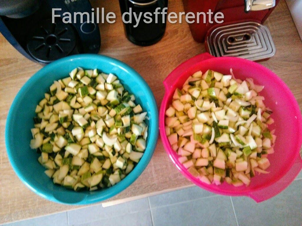 En mode cuisine avec nos légumes
