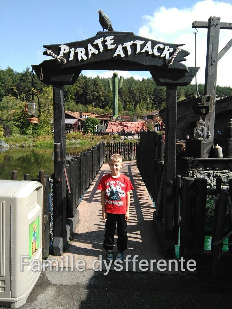 Fraispertuis city : parc d'attractions !!!