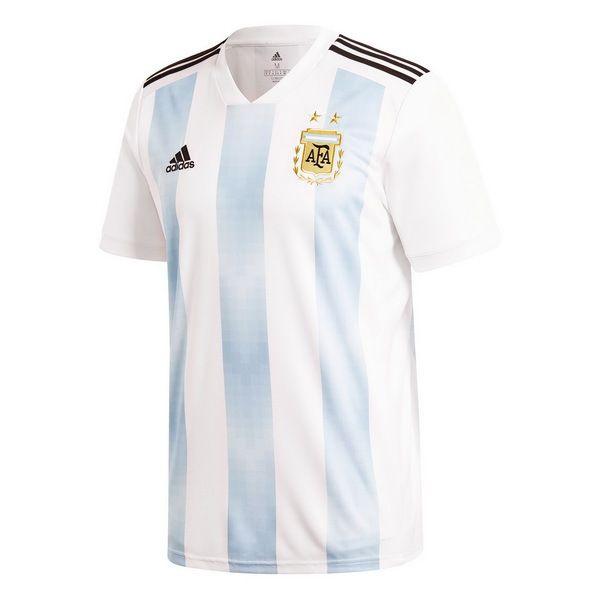 Maillot equipe de Argentine rabais