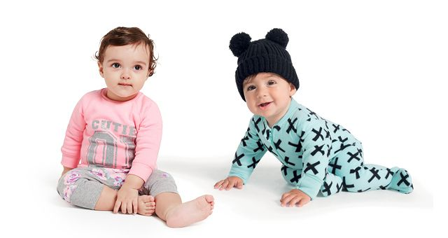 All Natural Organic Baby Clothing Are The Most Effective Option