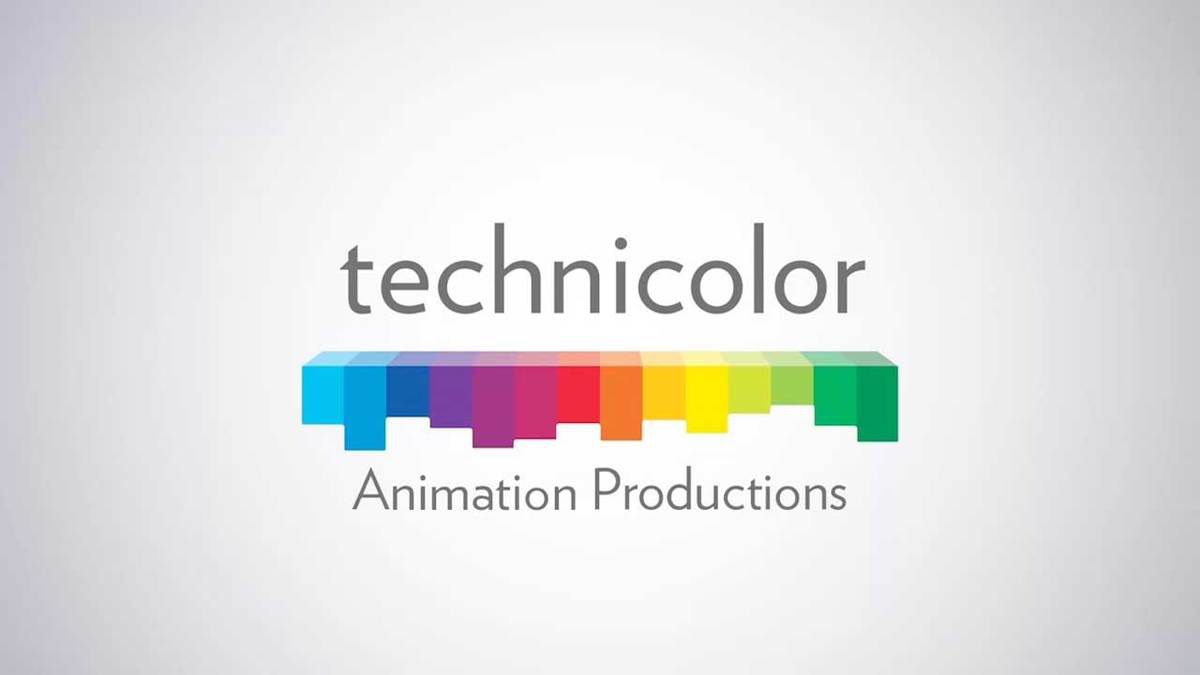Technicolor Animation Productions