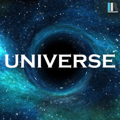 Troisième visuel Les Légendaires UNIVERSE