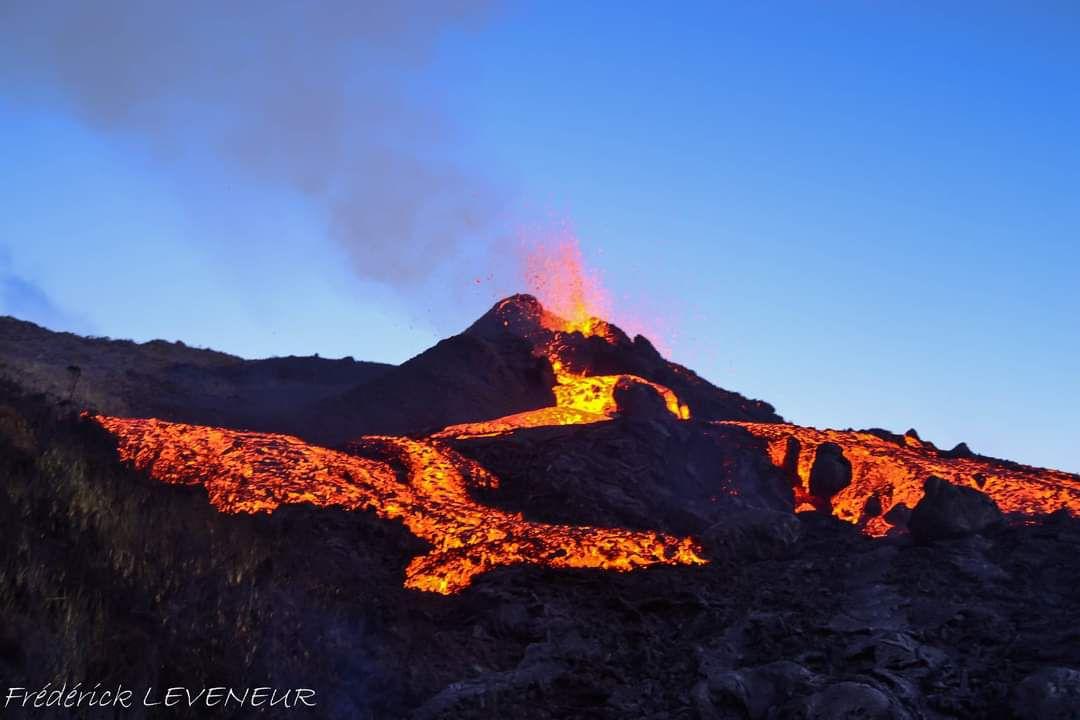 Photo De ©Péi volcan - Accompagnateur en montagne  Photo De Non Libre de Droit  Tout droit réservé  Publié avec l'autorisation du photographe