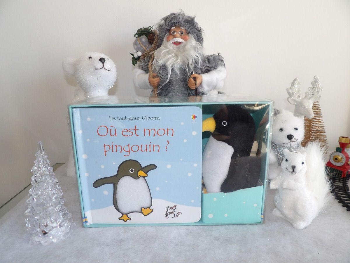 Où est mon Pingouin ?