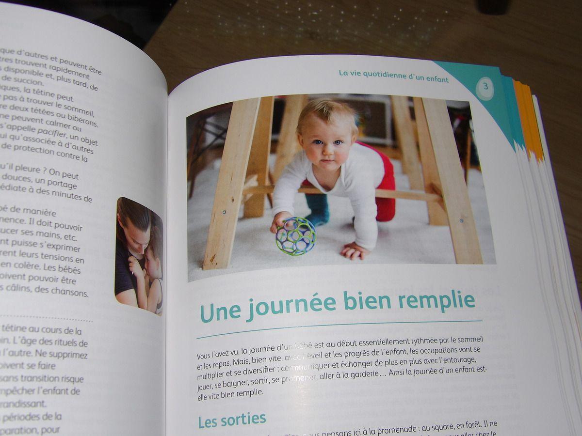 Livre J'élève Mon Enfant Laurence Pernoud