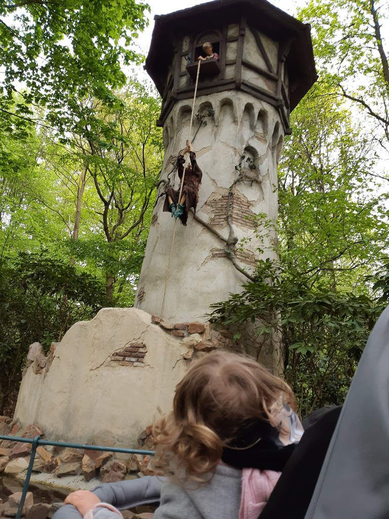 Efteling, Parc, Familly, Attractions