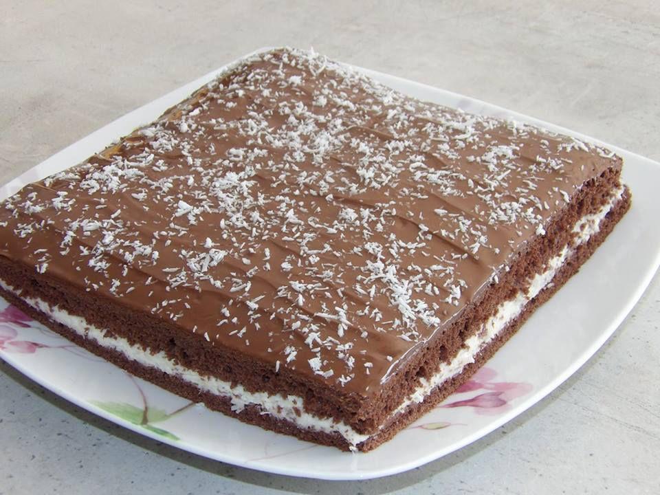 Recette Gâteau Mascarpone Coco, Kinder Pingui