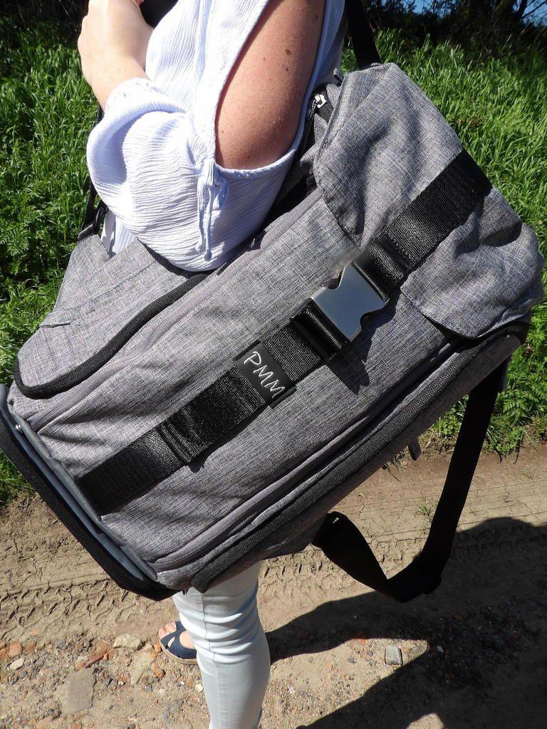 sac à langer, Papa Maman et Moi, Jule's Bag, puériculture