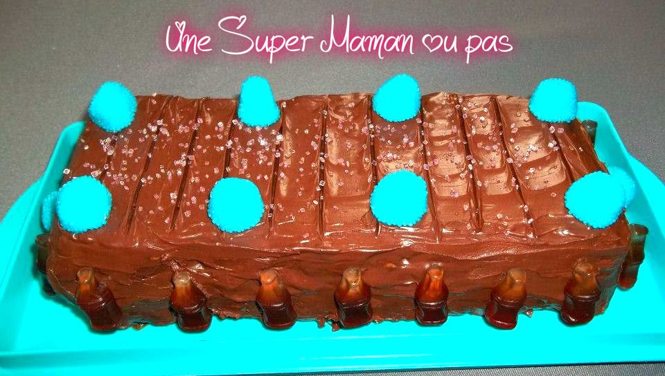 Recette, Facile, Cuisine, Gâteau, Chocolat, Sans Cuisson, Cook, Cake